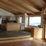 Salt Spring Island Cabinetry Project