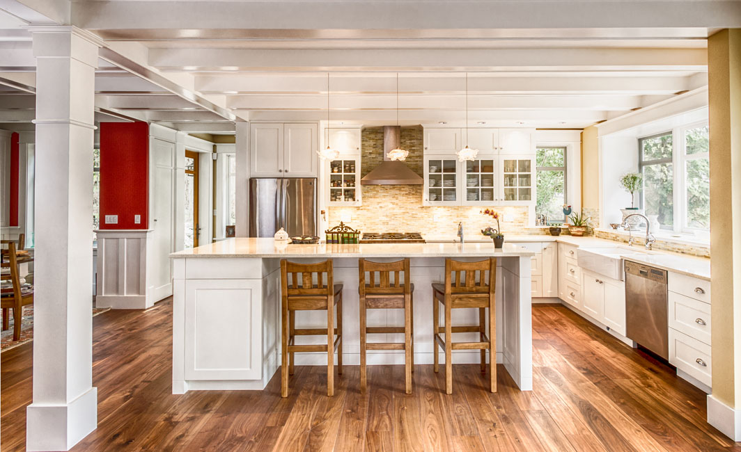 T Russell Millwork Custom Cabinetry Millwork Victoria Bc